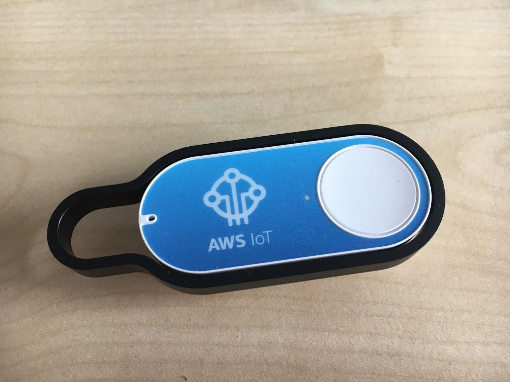 Amazon AWS IoT Button 2  Gen und IFTTT - Björns Techblog