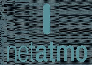 netatmo logo