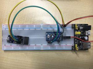 isp programmer breadboard