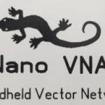 NanoVNA - Der Antenne unter den Rock geschaut