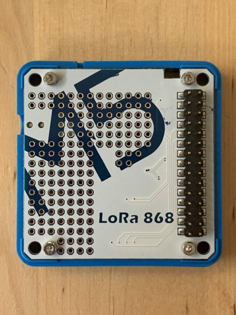 M5Stack LoRa 868 Module