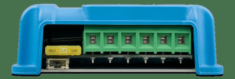 SmartSolar-MPPT-75-15-connections